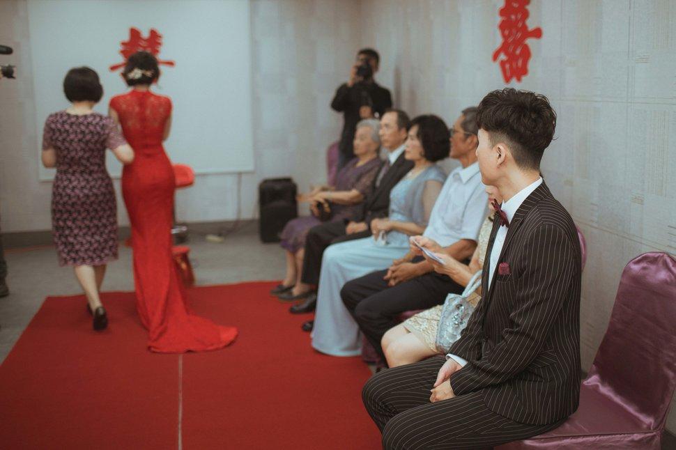 31 - 王竫 Photographer《結婚吧》