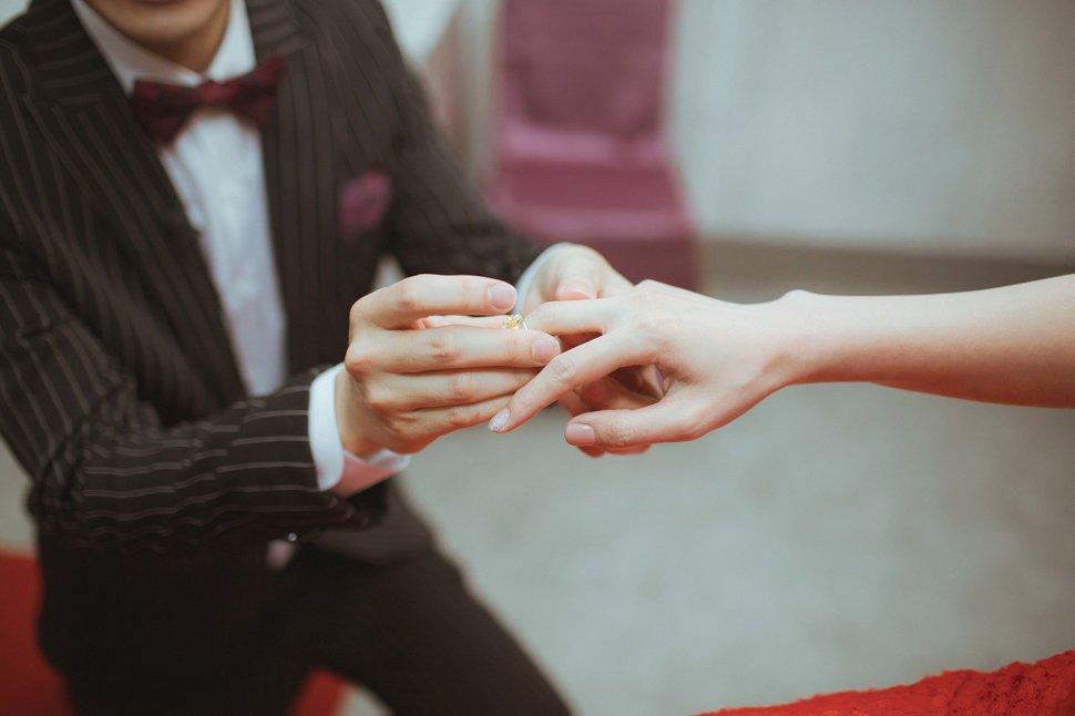 35 - 王竫 Photographer《結婚吧》