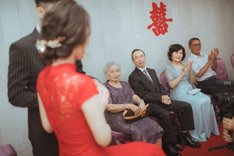 37 - 王竫 Photographer《結婚吧》