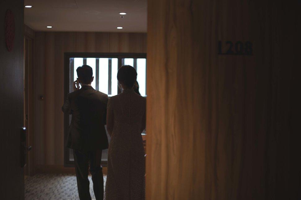 038 - 王竫 Photographer《結婚吧》