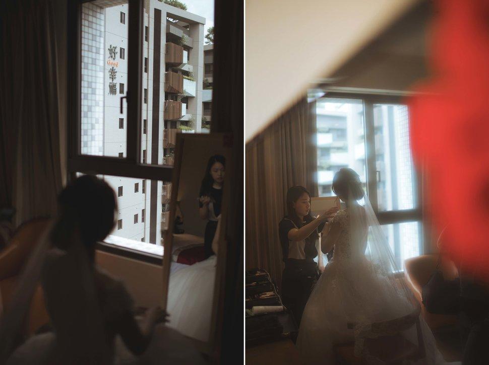 78 - 王竫 Photographer《結婚吧》