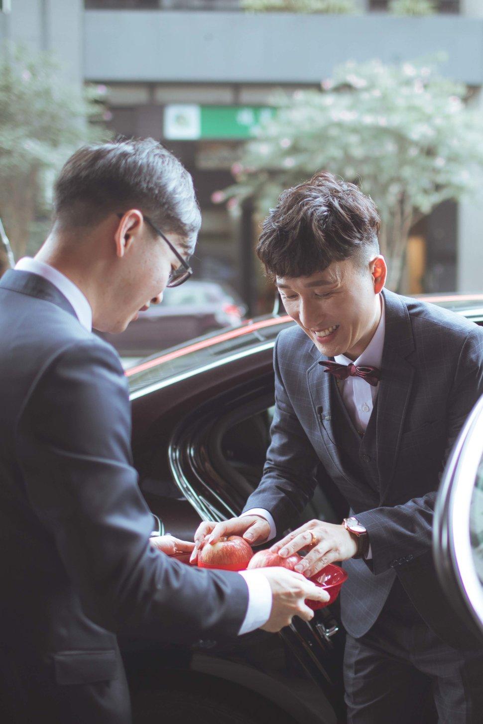 57 - 王竫 Photographer《結婚吧》