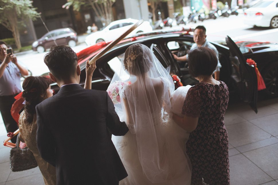 79 - 王竫 Photographer《結婚吧》