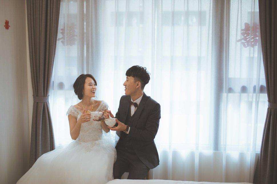 91 - 王竫 Photographer《結婚吧》