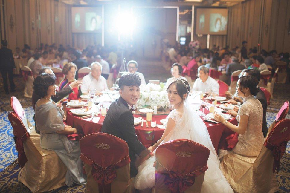 115 - 王竫 Photographer《結婚吧》