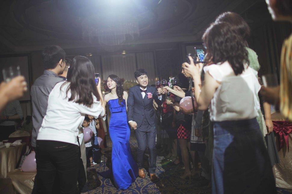 122 - 王竫 Photographer《結婚吧》