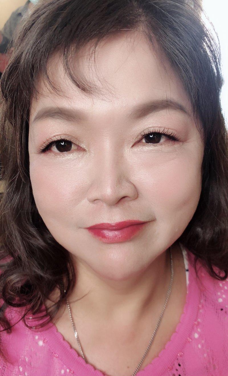 限定優惠🎊媽媽妝髮✨優惠專案✨開跑摟~作品