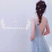 Tony x 馥儷時尚美學形象店!