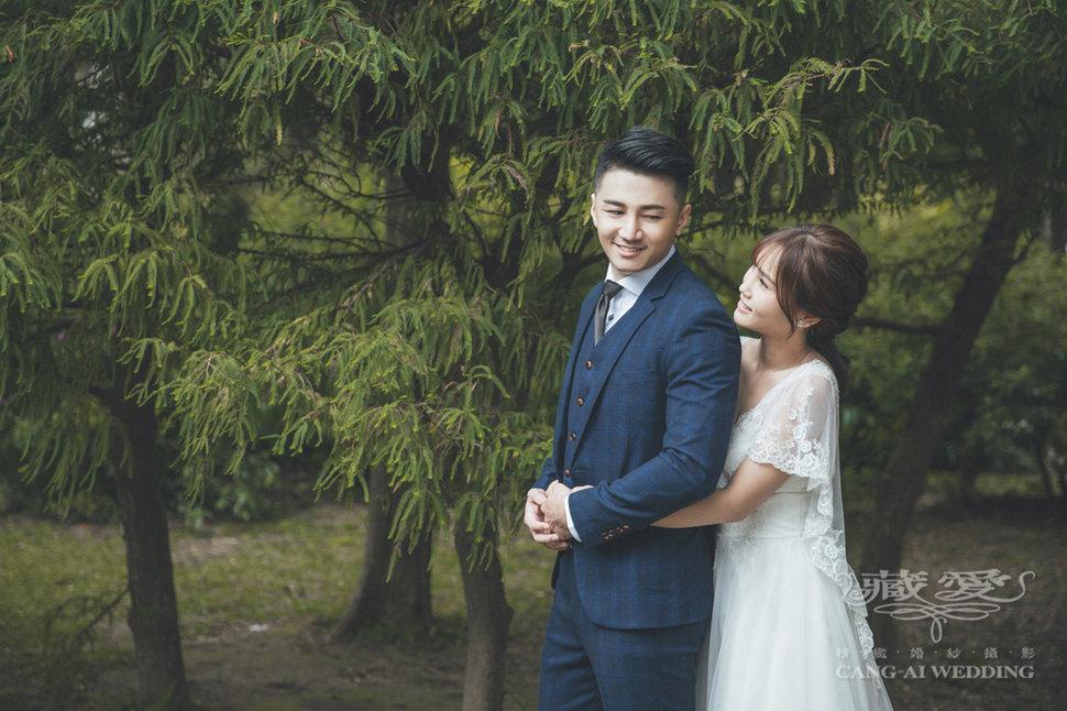 05 - 台北藏愛婚紗攝影《結婚吧》