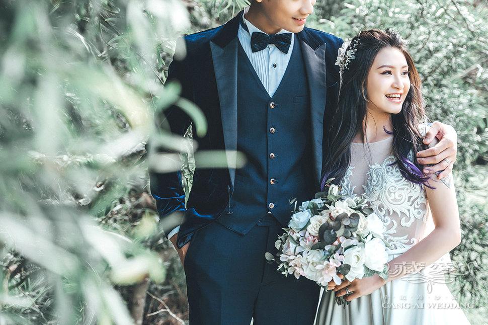 102 - 台北藏愛婚紗攝影《結婚吧》