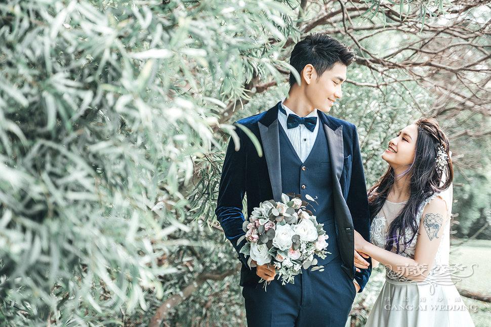 103 - 台北藏愛婚紗攝影《結婚吧》