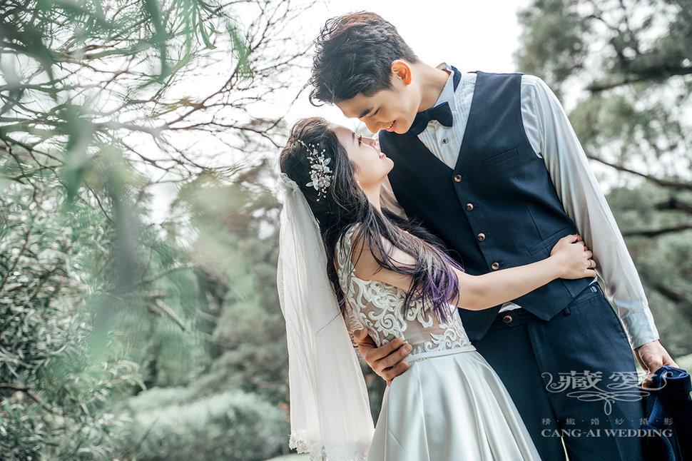 108 - 台北藏愛婚紗攝影《結婚吧》