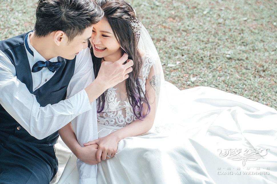 111 - 台北藏愛婚紗攝影《結婚吧》