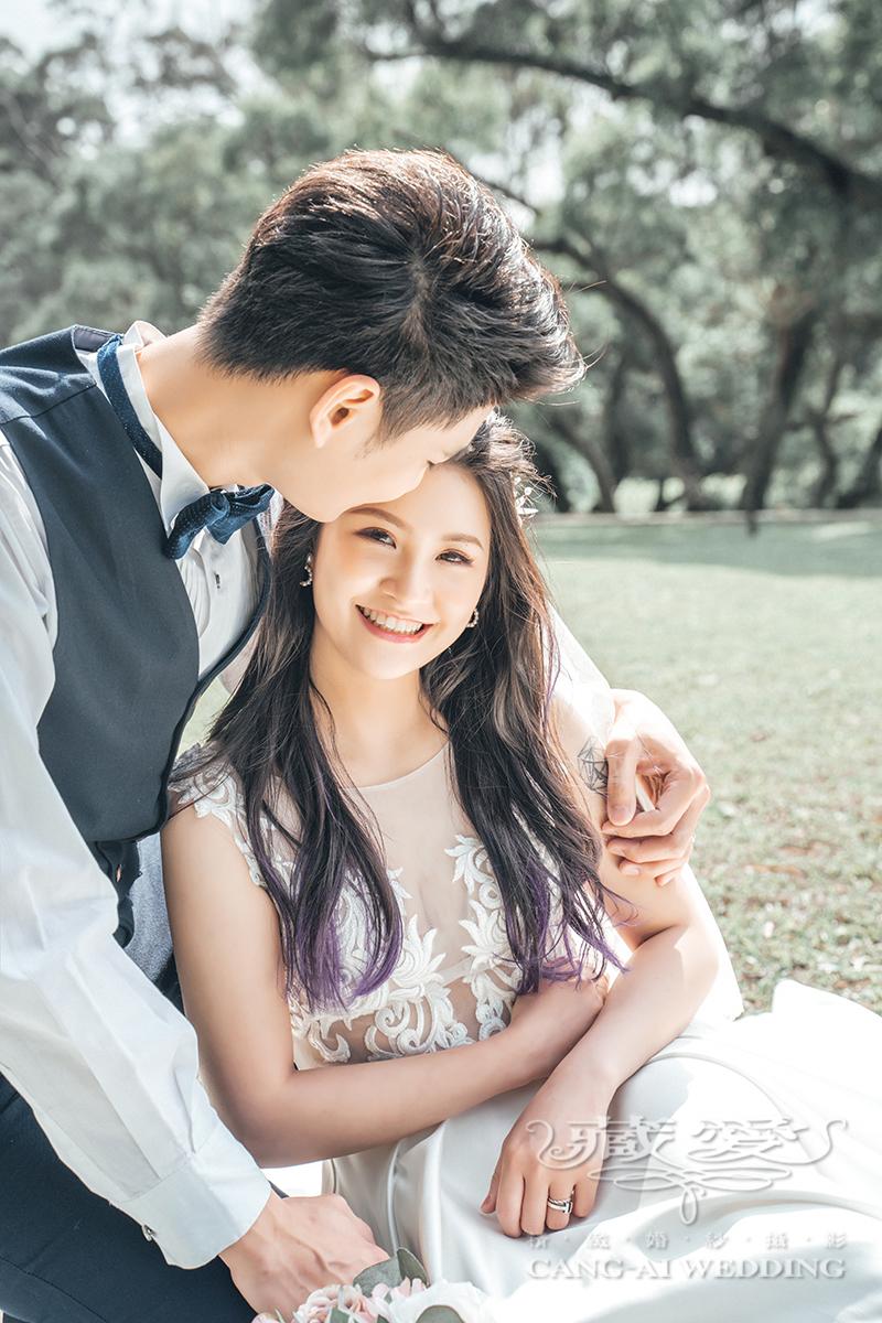 112 - 台北藏愛婚紗攝影《結婚吧》