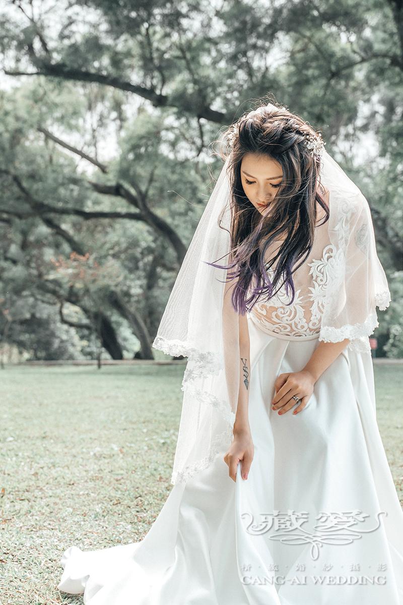 115 - 台北藏愛婚紗攝影《結婚吧》