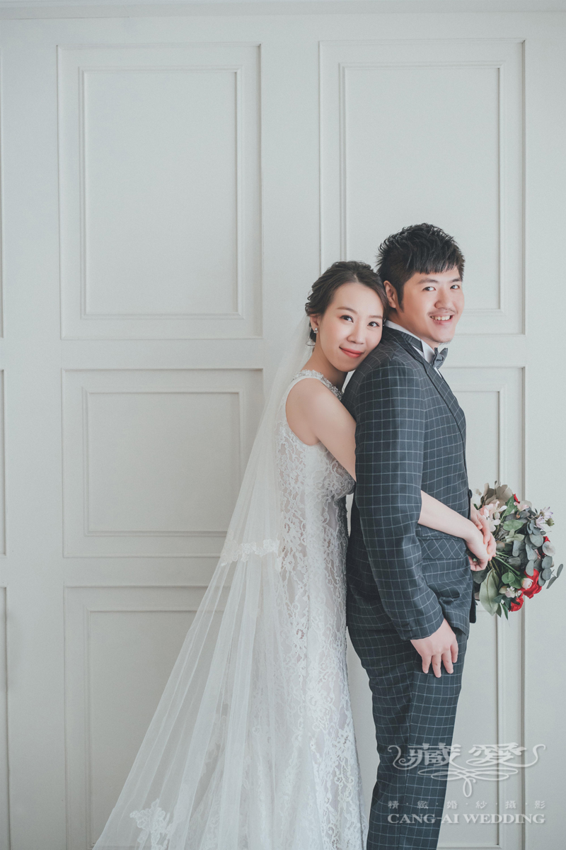 07 - 台北藏愛婚紗攝影《結婚吧》