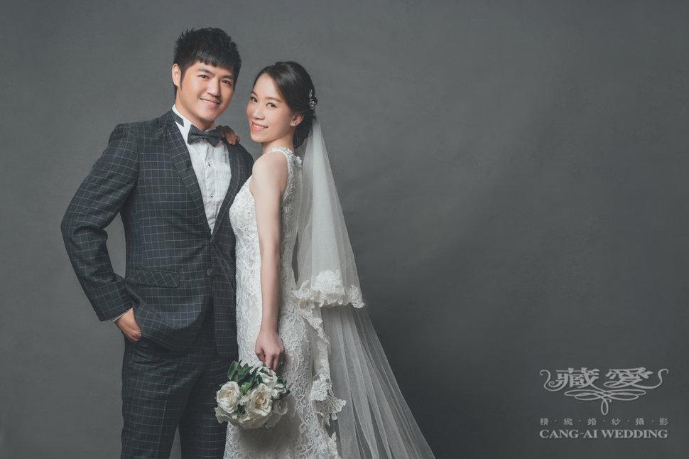 10 - 台北藏愛婚紗攝影《結婚吧》