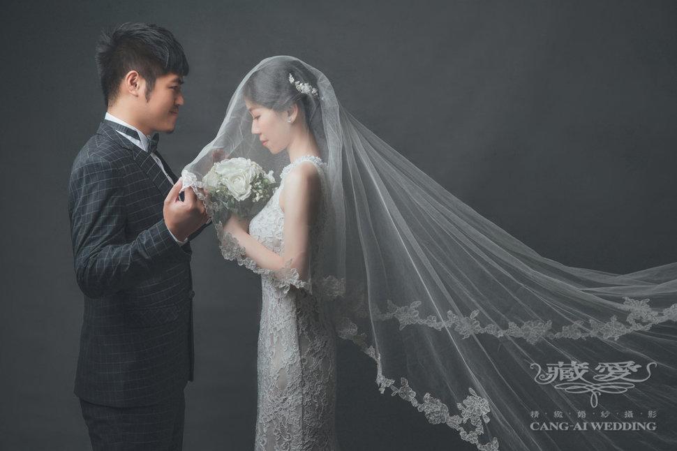 11 - 台北藏愛婚紗攝影《結婚吧》