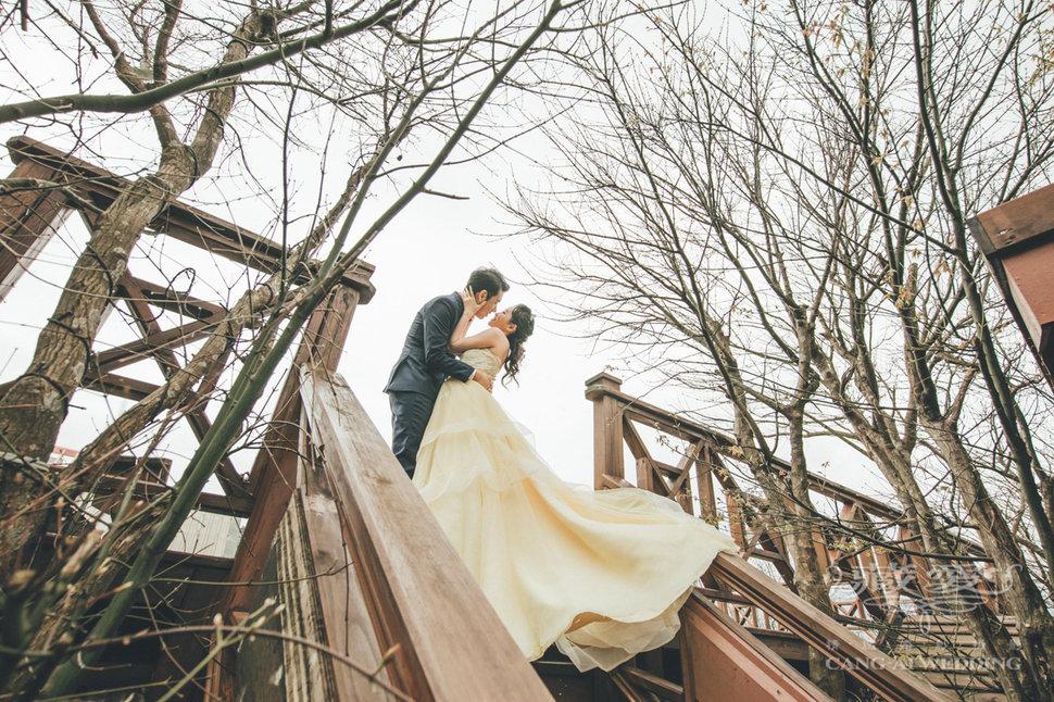 08 - 台北藏愛婚紗攝影《結婚吧》