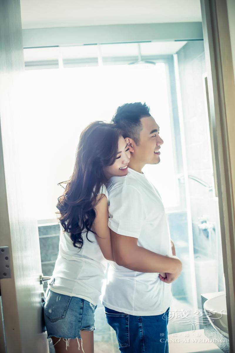 06 - 台北藏愛婚紗攝影《結婚吧》