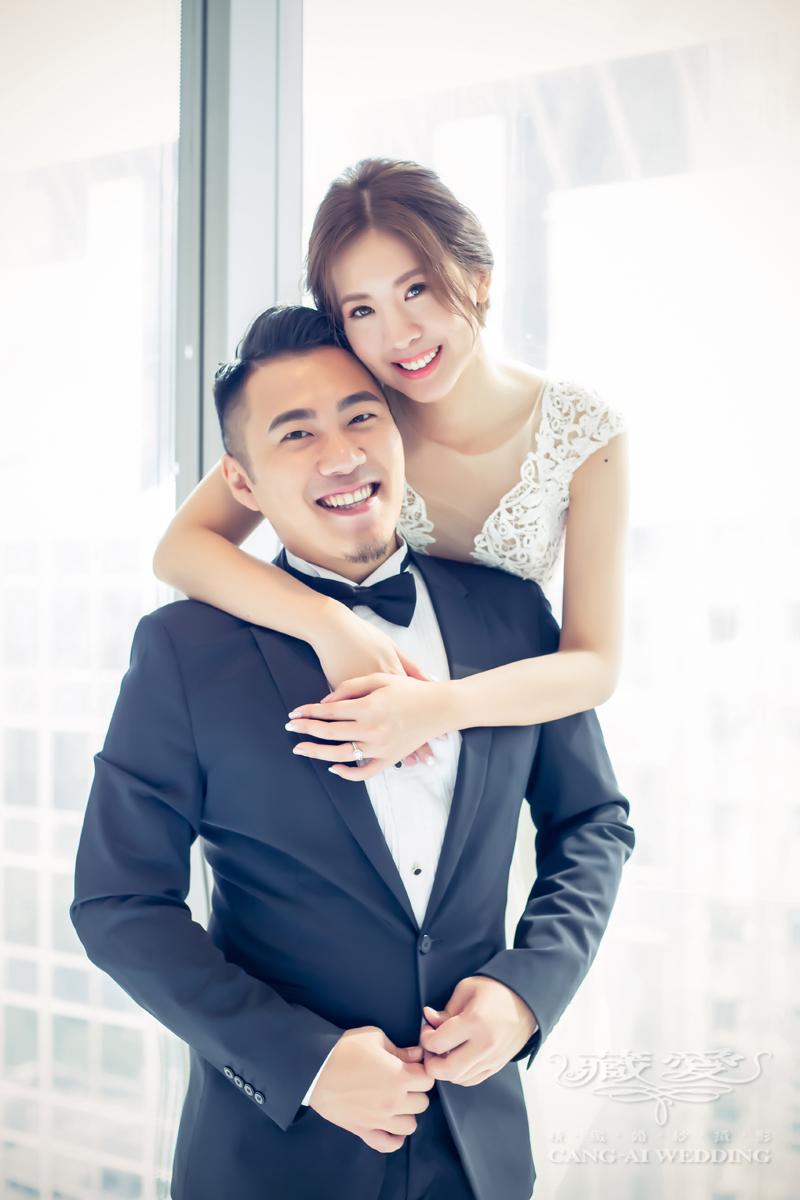 09 - 台北藏愛婚紗攝影《結婚吧》