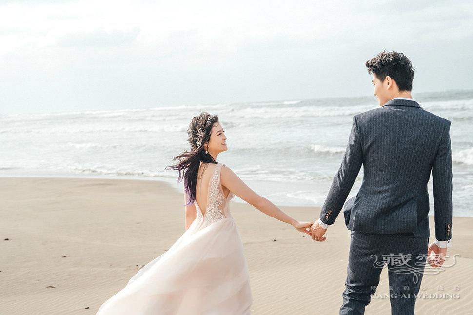 118 - 台北藏愛婚紗攝影《結婚吧》