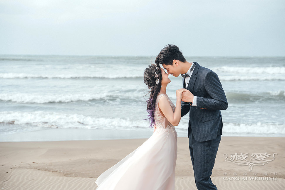 119 - 台北藏愛婚紗攝影《結婚吧》