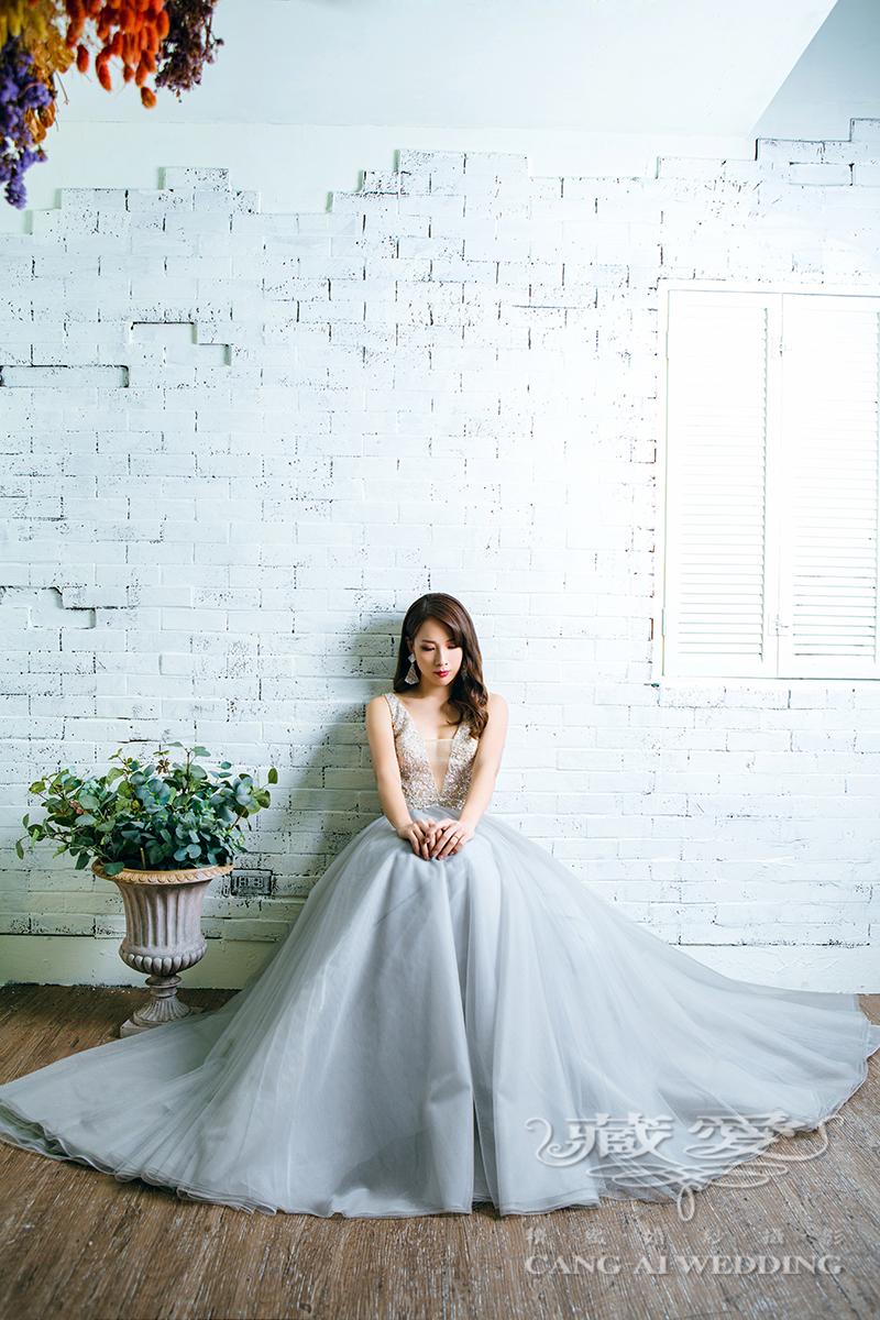 22 - 台北藏愛婚紗攝影《結婚吧》
