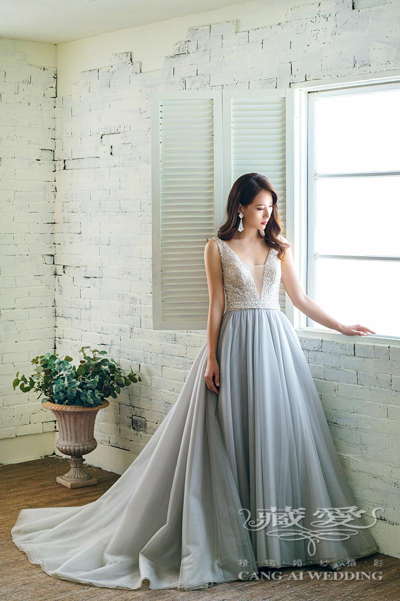 23 - 台北藏愛婚紗攝影《結婚吧》