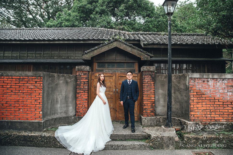 13_0 - 台北藏愛婚紗攝影《結婚吧》
