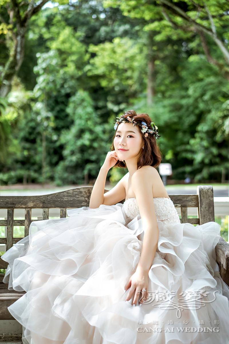 28 - 台北藏愛婚紗攝影《結婚吧》