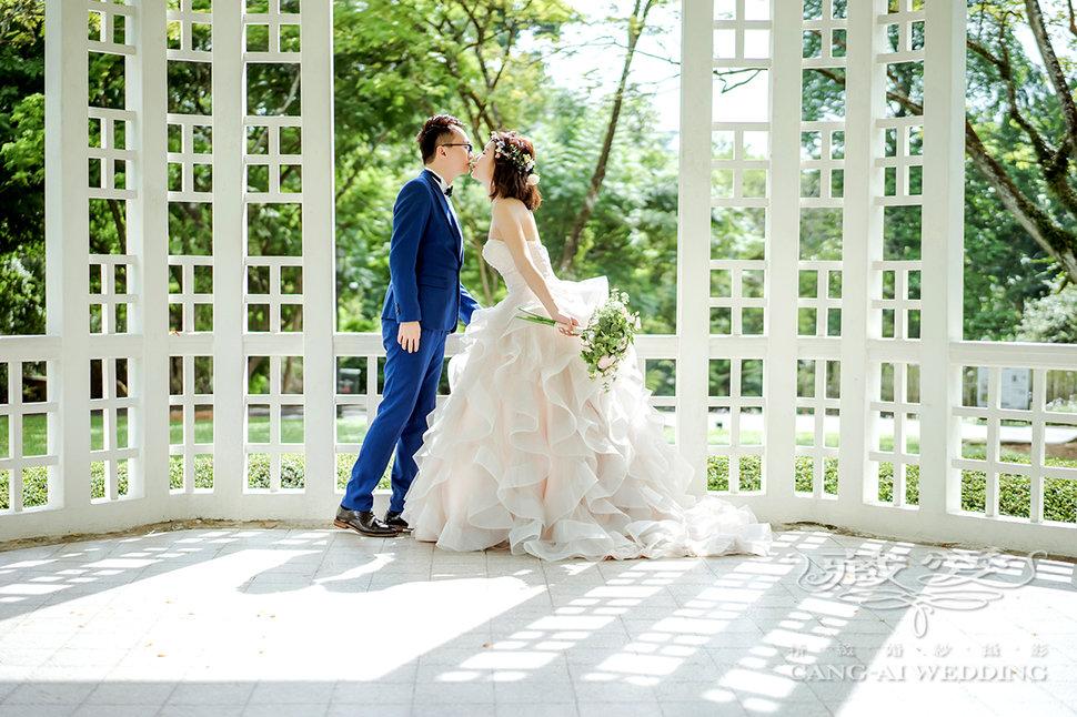 29 - 台北藏愛婚紗攝影《結婚吧》