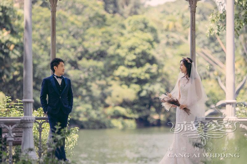 台北婚紗,台北婚紗推薦,婚紗攝影推薦,台北藏愛婚紗攝影