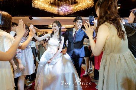 婚禮紀錄- Bo Hao & Yu Wan