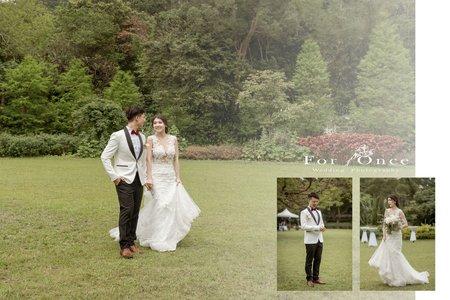 婚禮紀錄-育丞&賴青