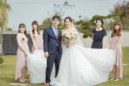 婚禮紀錄-惠琨&穎璇