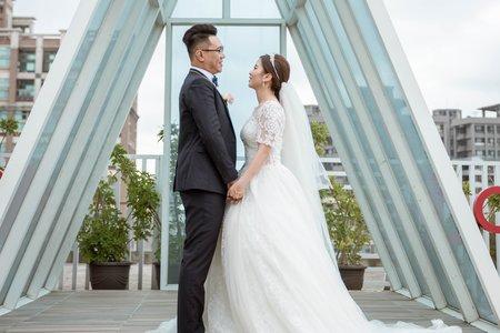 婚禮紀錄-祐銘&嘉婷
