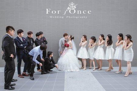 婚禮紀錄-智凱&思瑩