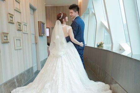 婚禮紀錄-元豪&文婷
