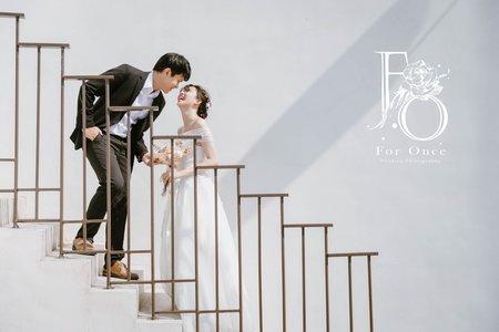 婚紗攝影-Mick&Chu