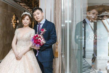 婚禮紀錄-健宏&瑜婷