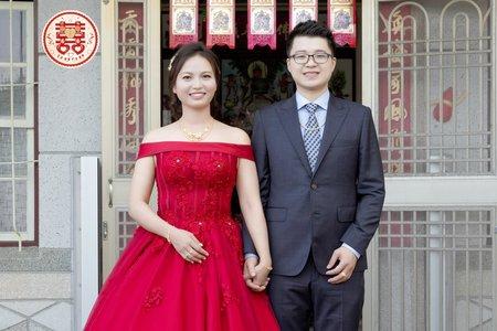 婚禮紀錄-俊和&陳昀