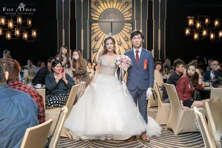 婚禮紀錄-政彥&宛青