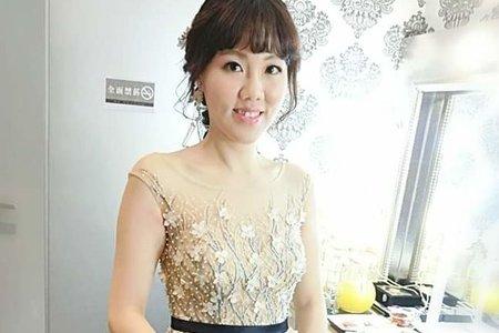 新秘sammi lo/美美新娘~欣怡