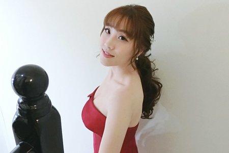 新秘sammi lo/美美新娘💖涵
