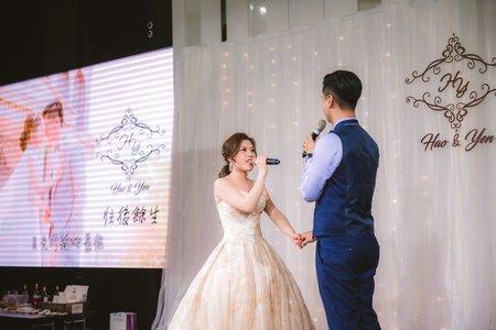 [婚攝] 雁雁 & 君豪