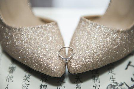 婚禮紀錄(子傑&美果)