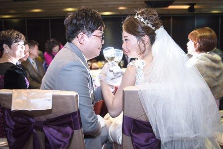衍賢 & 子靜 婚禮紀錄