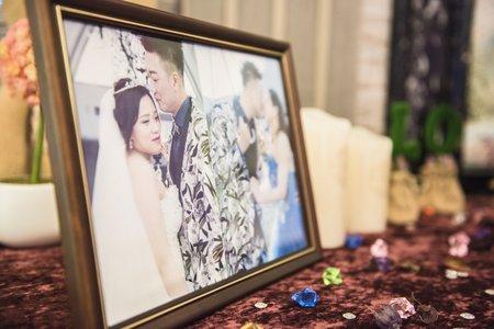 浩&瑜 (婚禮紀錄)