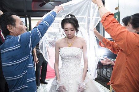 潘帥 & 小雯 (婚禮紀錄)